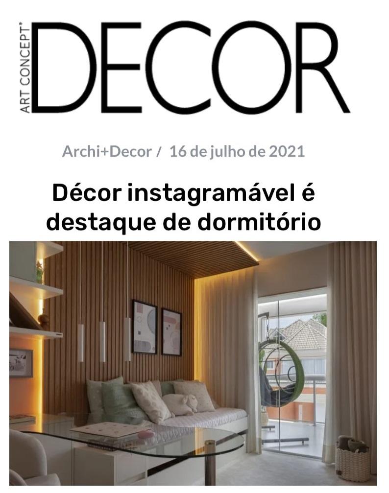 virna carvalho revista decor